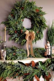fresh garland easy diy couture house interiors