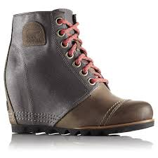 womens sorel boots for sale sorel 1964 premium wedge boots s evo