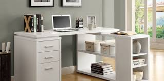 gratify ideas home modern desk as small white modern desk charming