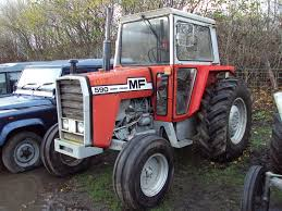 massey ferguson 500 series tractor u0026 construction plant wiki