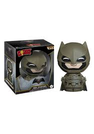 Batman Desk Accessories Dorbz Batman V Superman Armored Batman Vinyl Figure