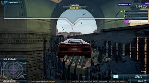 Need For Speed Map Need For Speed Most Wanted Review New Game Network