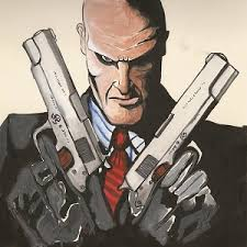 hitman agent 47 wallpapers hitman agent 47 wallpapers free windows phone app market