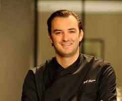 grand chef cuisine cours cuisine lignac 11 soufflant portrait de grand chef