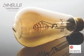 Who Invented The Led Light Bulb by Sim Lighting Home