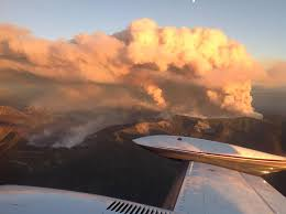 Fires Near Alaska by Wildfire Threatens Two Historic Towns In Washington State Kuow