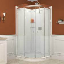Kohler Frameless Shower Doors by Bathroom Shower Stalls For Small Bathrooms Shower Enclosure Kit