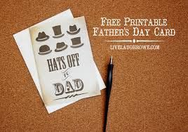 free fathers day cards 8 free fathers day cards printables the wilderness