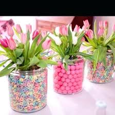 baby shower arrangements for table baby shower arrangements baby shower dessert table ideas baby shower