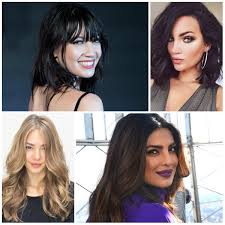hottest hair colors for spring 2017 new hair color ideas