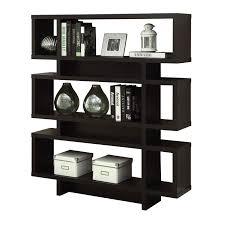 Monarch Design by Furniture Home Monarch Bookcase Furniture Decor Inspirations 34