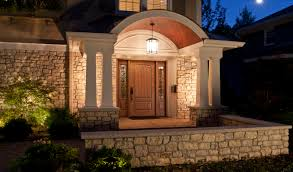 rustic front entry doors clopay door