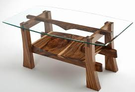 natural wood coffee table solid wood coffee table sustainable