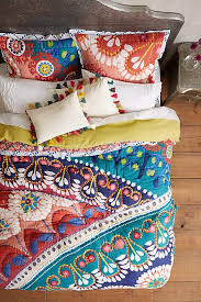 inspired bedding 33 boho chic and inspired bedding ideas digsdigs