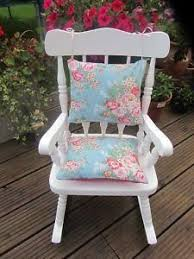 rocking chair design childrens rocking chair cushions vintage