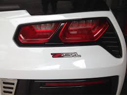2014 corvette stingray emblem who was looking for z51 badges
