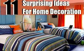 Items For Home Decoration 11 Surprising Ideas To Repurpose Old Ordinary Items For Home