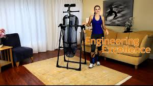teeter hang ups ep 550 inversion table teeter ep 550 sport inversion table youtube