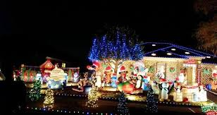 denton county christmas lights flower mound area christmas lights offer creative outlets for