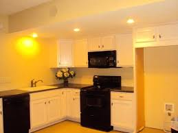 how many recessed lights in small kitchen lighting design guide