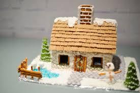 an english cottage gingerbread house rambling renovators
