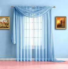 slate blue sheer curtains curtain poles u2013 evideo me