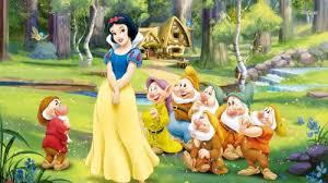 snow white ourboox