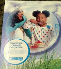 Little Girl Face Meme - this terrified little girl is forced to eat her rice krispies
