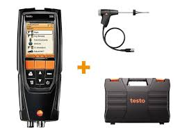 everything has changed testo flue gas gas and particle testo ltd