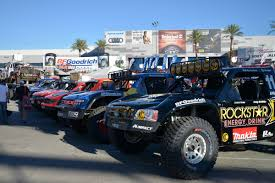 2014 las vegas truck show 25 insanely cool cars from the sema show in las vegas trophy truck