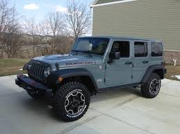 dark gray jeep wrangler anvil awesomeness thread jeep wrangler forum