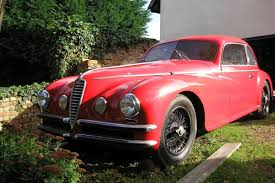 alfa romeo 6c 1947 alfa romeo 6c 2500 is living proof of carmaker u0027s golden age