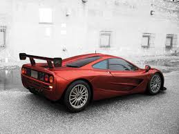 custom mclaren f1 mclaren f1 lm specification to be sold at auction u2013 the mclaren f1