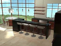 simple design spectacular kitchen home planner kitchen planner