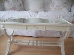 ideas to make a shabby chic coffee table room design pinterest