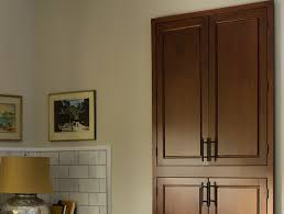 pantry cabinet recessed pantry cabinet with recessed linen