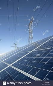 500 square meters esp spain beneixama solar power station on 500 000 square meters