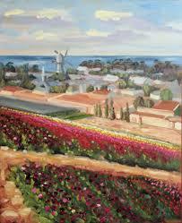 carlsbad flower garden the flower fields at carlsbad ronald lee oliver
