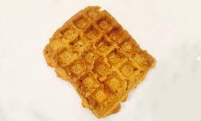 sweet potato waffles further food