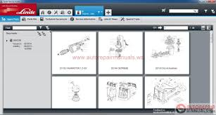 linde service guide v5 1 2 02 2016 english auto repair manual
