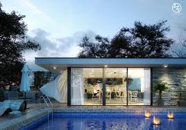Pool House Pool House By Vudumotion On Deviantart