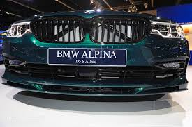 spy video alpina b3 biturbo touring at the nurburgring autoevolution
