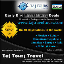 black friday vacation packages taj tours travel u2013 tours travel packages adventure cruises