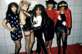 Vanity From Vanity 6 Who Knew Vanity Ditched This Popular Male R U0026b Singer To Join