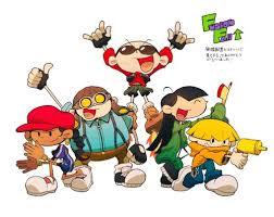114 codename kids door images cartoons