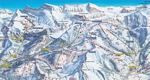 Alps On A Map Sportgeschäft In Adelboden Aellig Sport Intersport