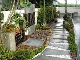Simple Backyard Landscaping Ideas On A Budget Diy Landscaping Ideas On A Budget Home Design