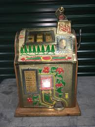 igt game king manual 1931 mills golden poinsettia bell slot machine slot and milling