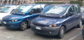 fiat multipla file fiat multipla and multipla facelelift 2001 jpg wikimedia