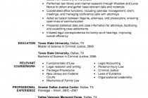 10 family law attorney resume sample resume template info